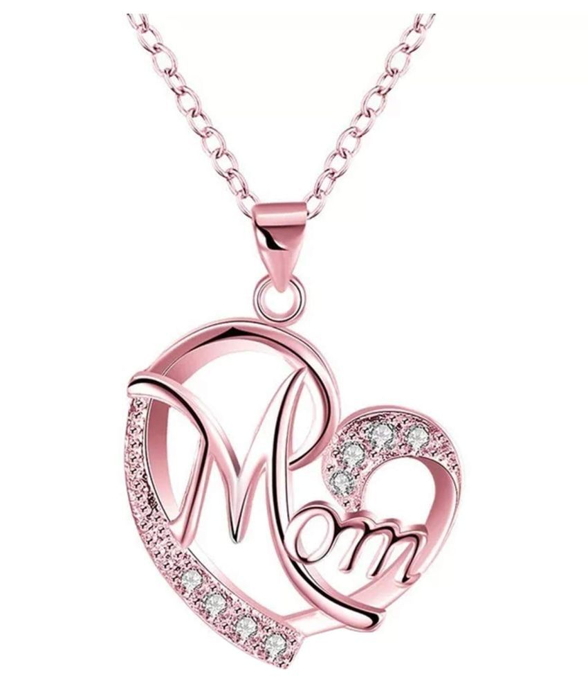 Mahi Pendant for Women Rose Gold PS1101698Z