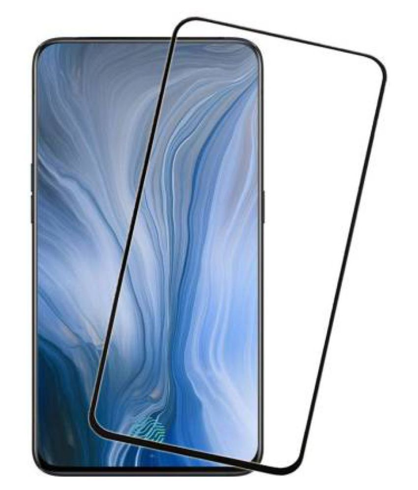 samsung galaxy S10 LITE Tempered Glass by lenmax