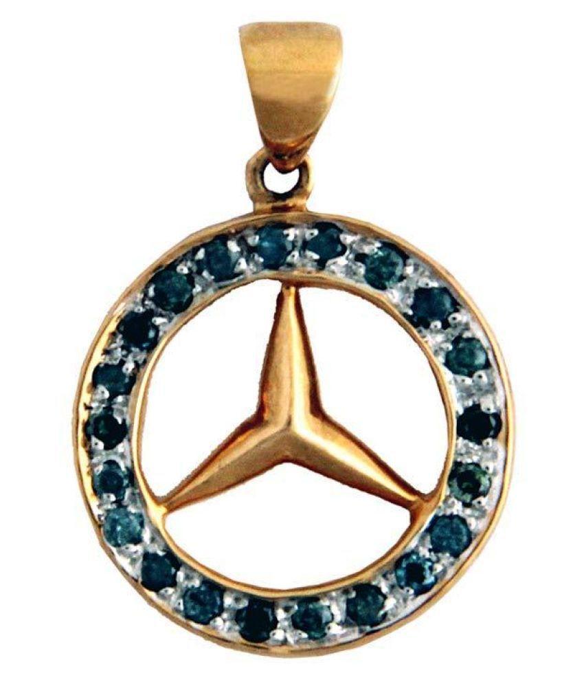 Beautiful diamond pendant for mens & womens