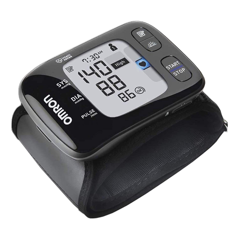 Omron Omron  HEM 6232T Omron HEM 6232T Blood Pressure Monitor
