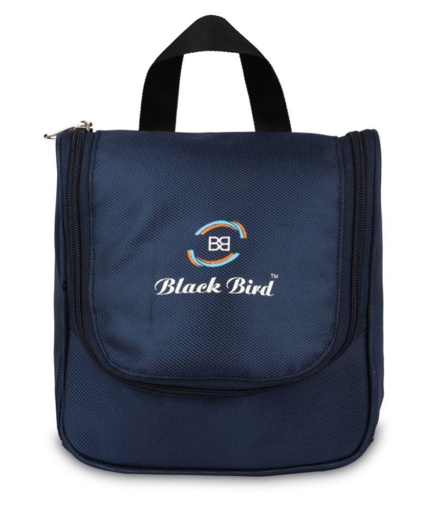 Blackbird Blue Wardrobe Organizer - 1 Pc