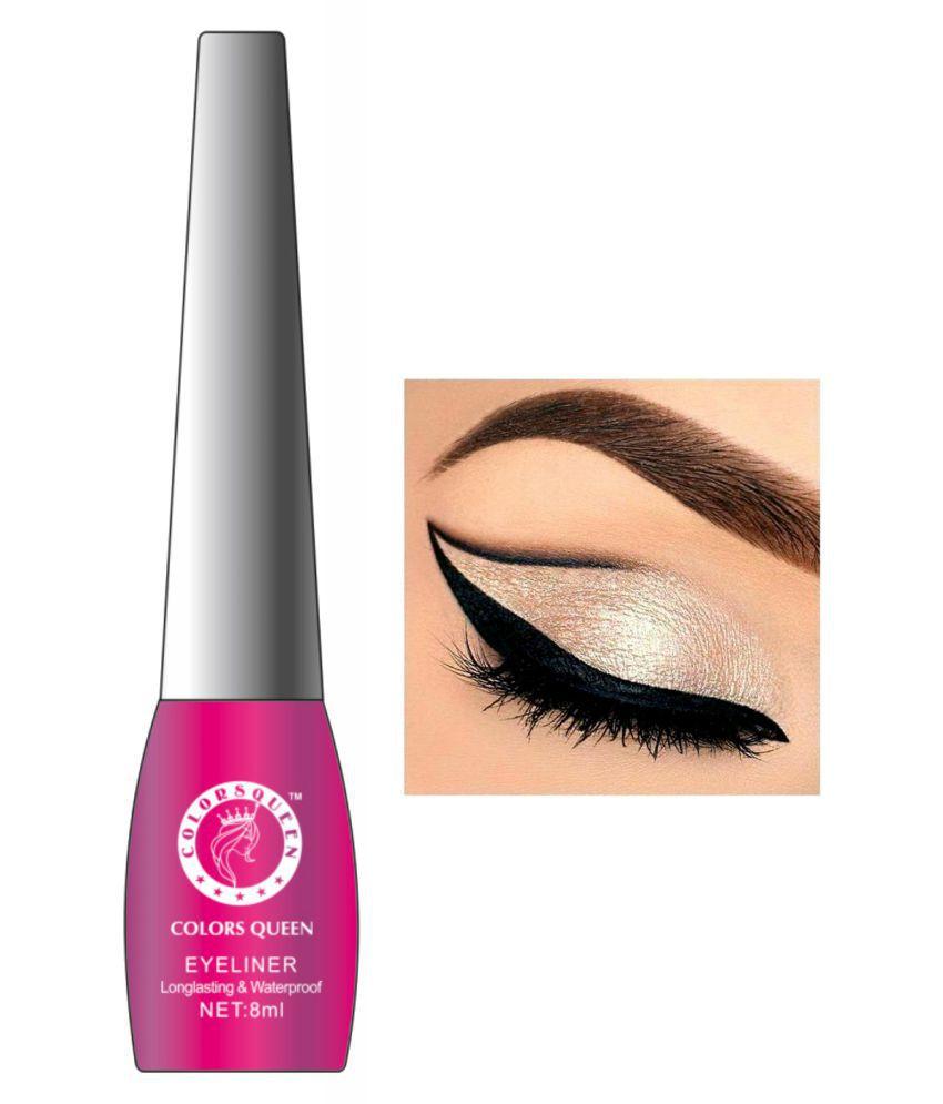 Colors Queen Stick Eyeliner Black 8 mL