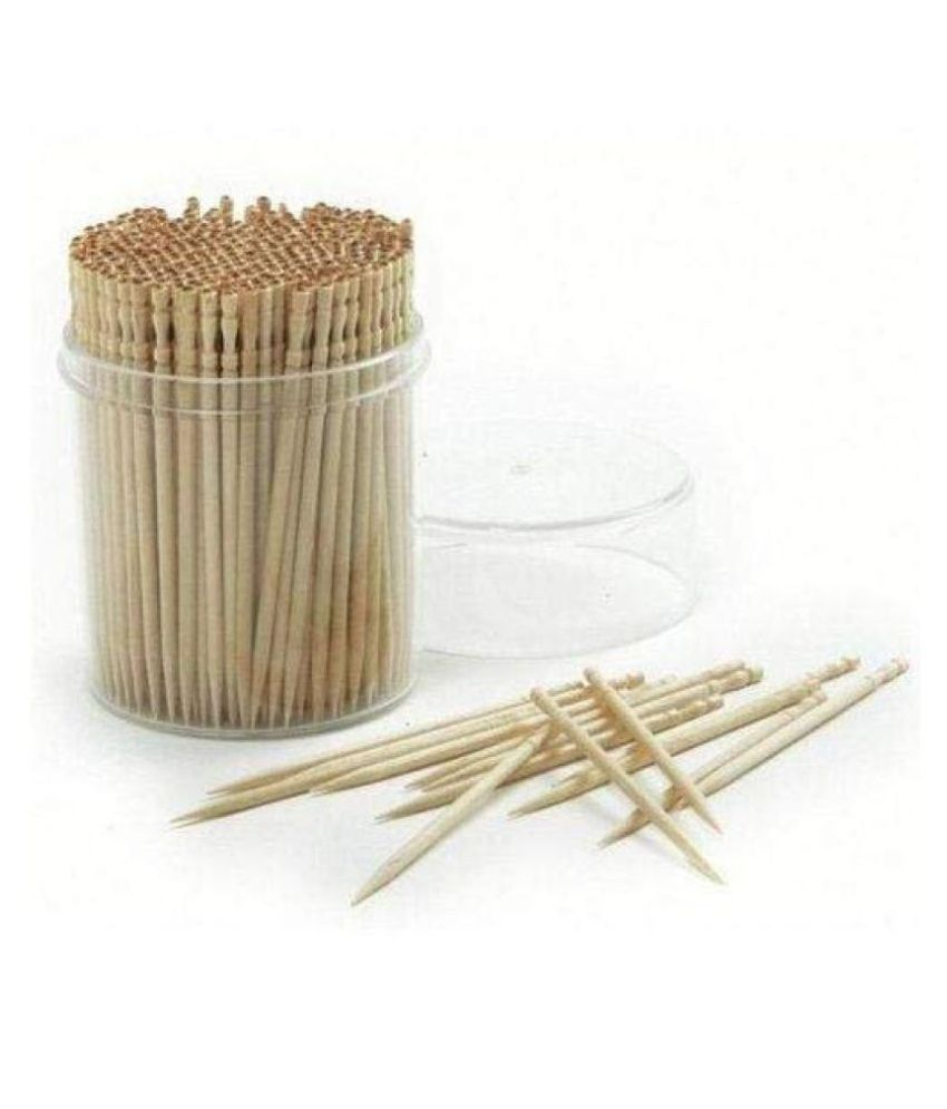 M/S VARSHA INDUSTRIES... Toothpick 400 Pcs