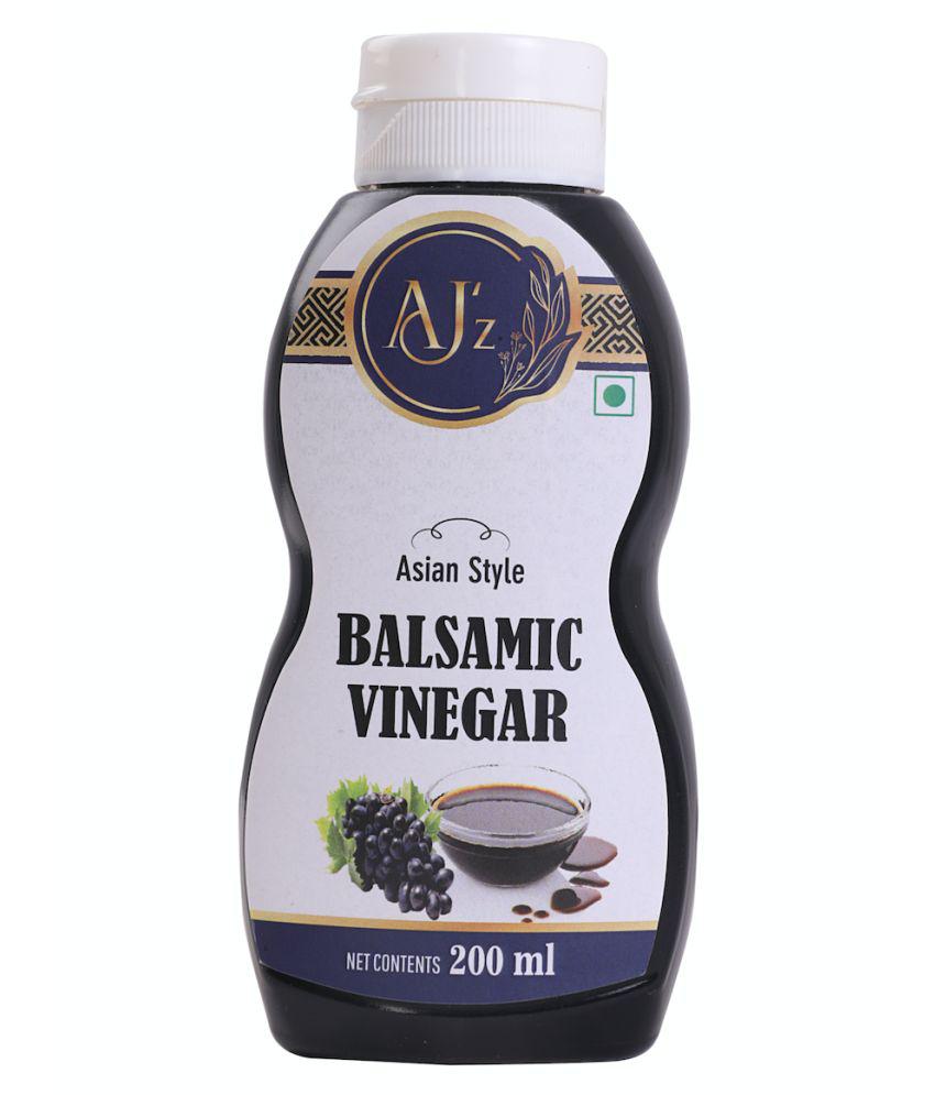 AJ'z Balsamic Vinegar 200 g