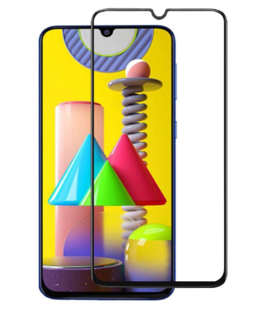 Samsung Galaxy A30 Tempered Glass by VILLA