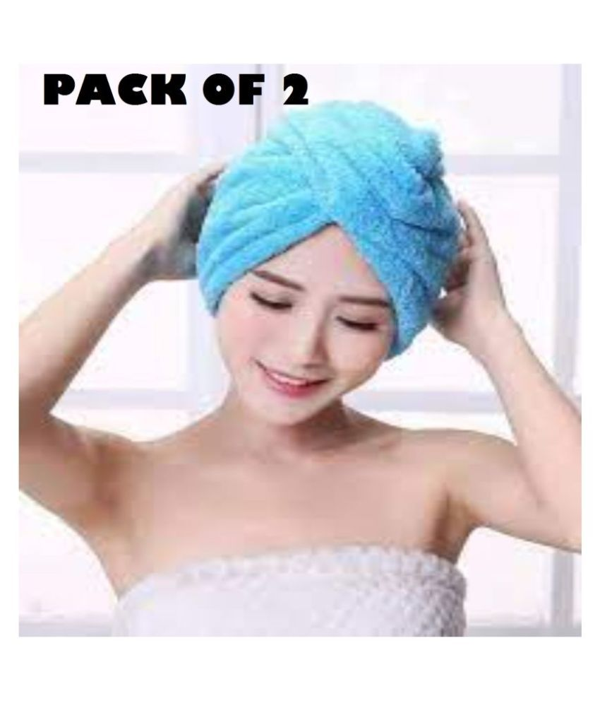 globle ex Set of 2 Hair Wrap Multi