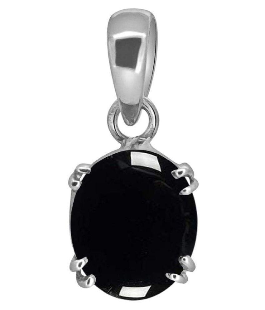 Bhairaw gems 4.25 Ratti Pendant AAA+ Quality Natural Sulemani Hakik/Hakeek Loose Gemstone for Women's and Men's