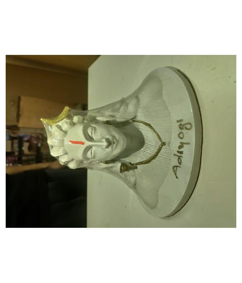 Genric Divinity Idols White