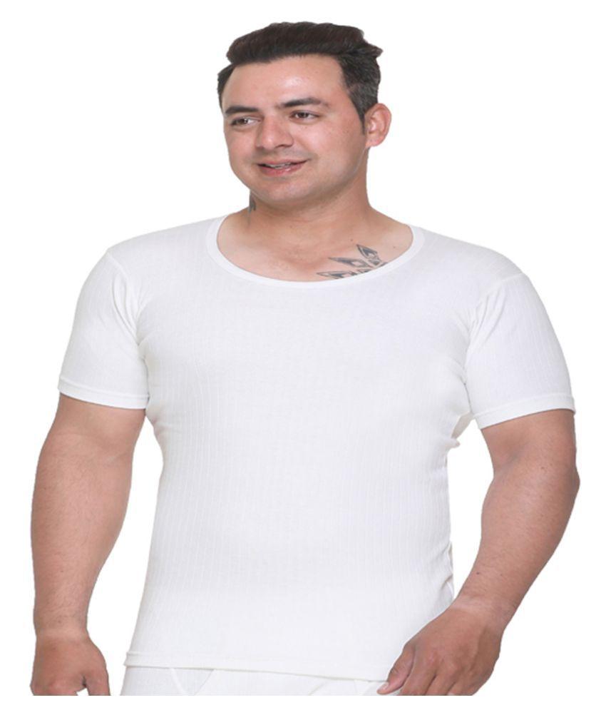 WARMZONE White Thermal Upper Single Pack