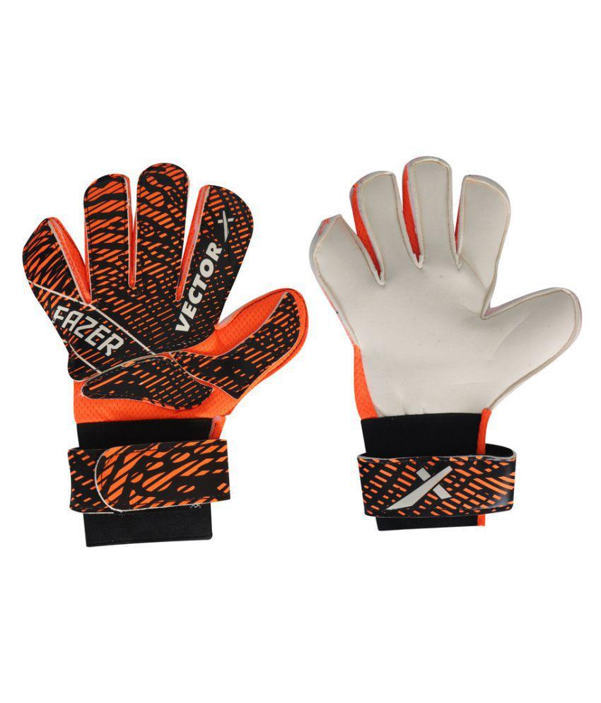 Vector X Fazer Gloves Size  10