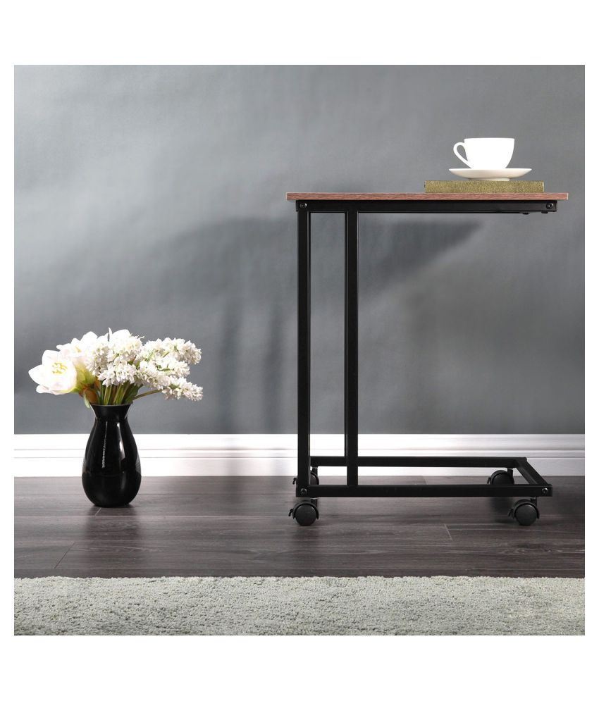 litmus coffee metal table