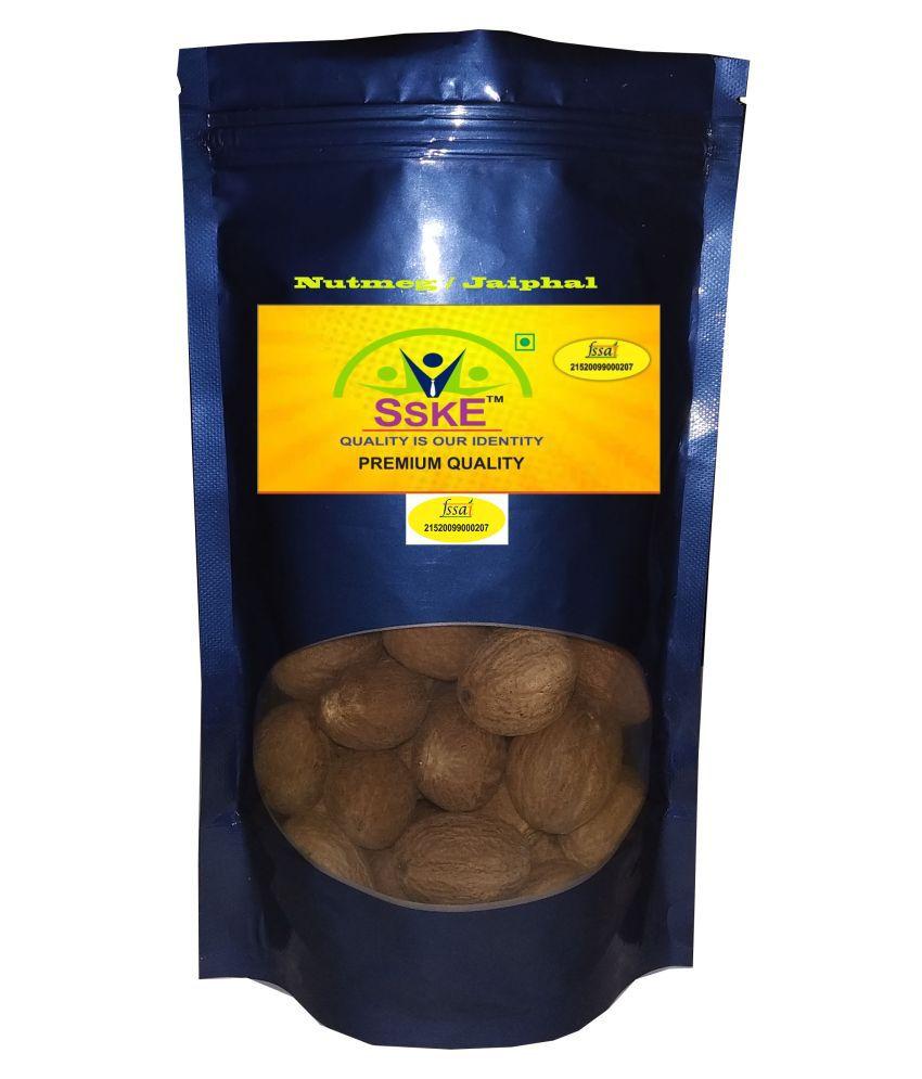 SSKE Nutmeg/Jaiphal 750 gm