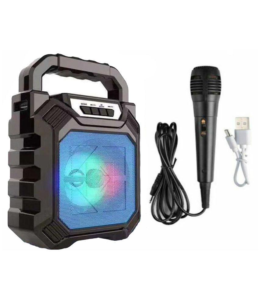 AJRO DEAL Speaker Mic 702-H PA System