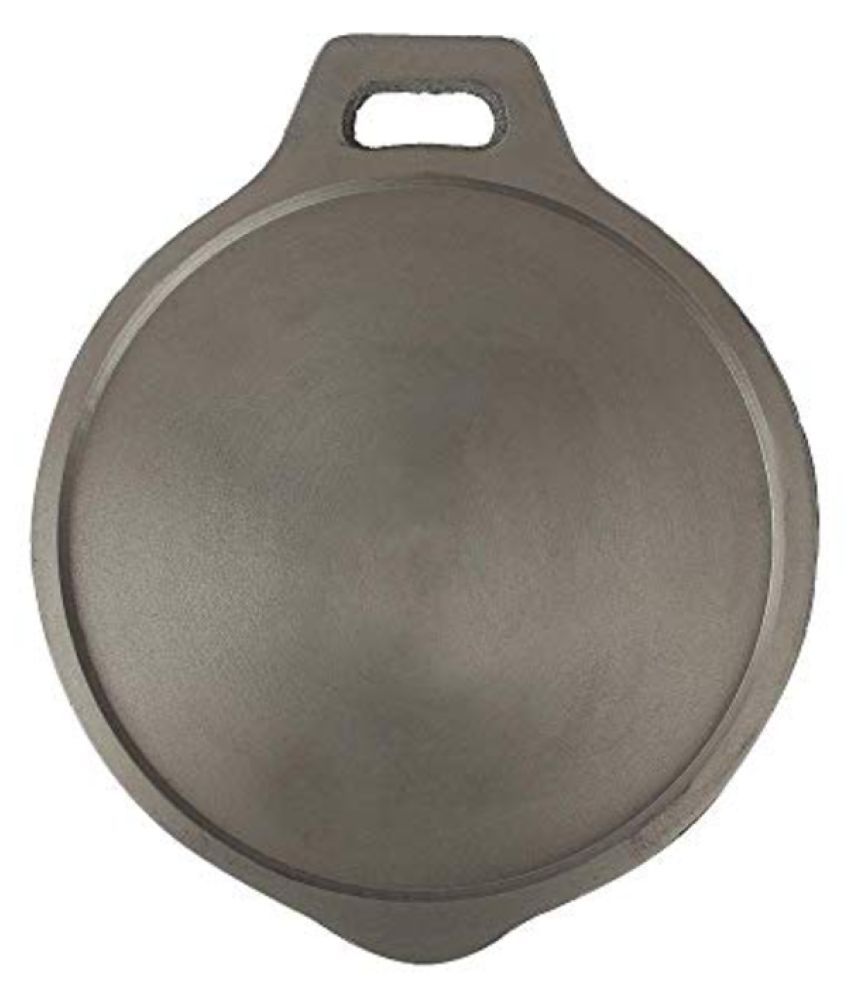 The Indus Valley Cast Iron Tawa