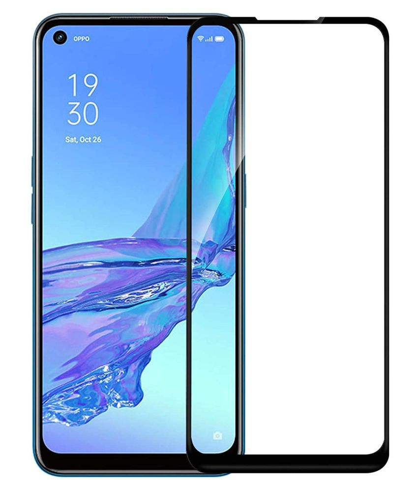 Oppo A53 Tempered Glass by shadox