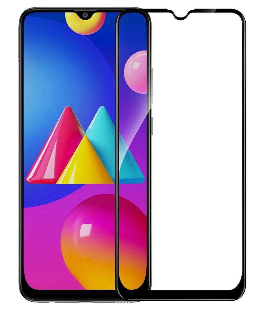 Samsung Galaxy A30 Tempered Glass by shadox