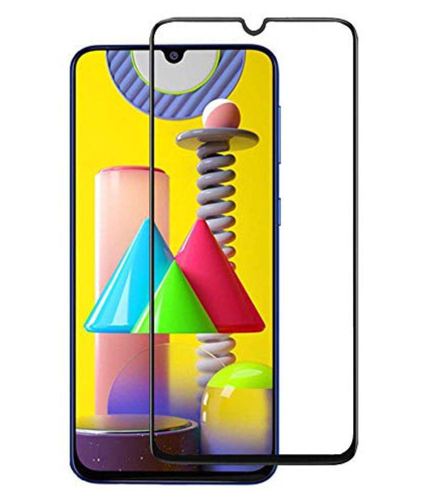 Samsung Galaxy M31 Tempered Glass by shadox