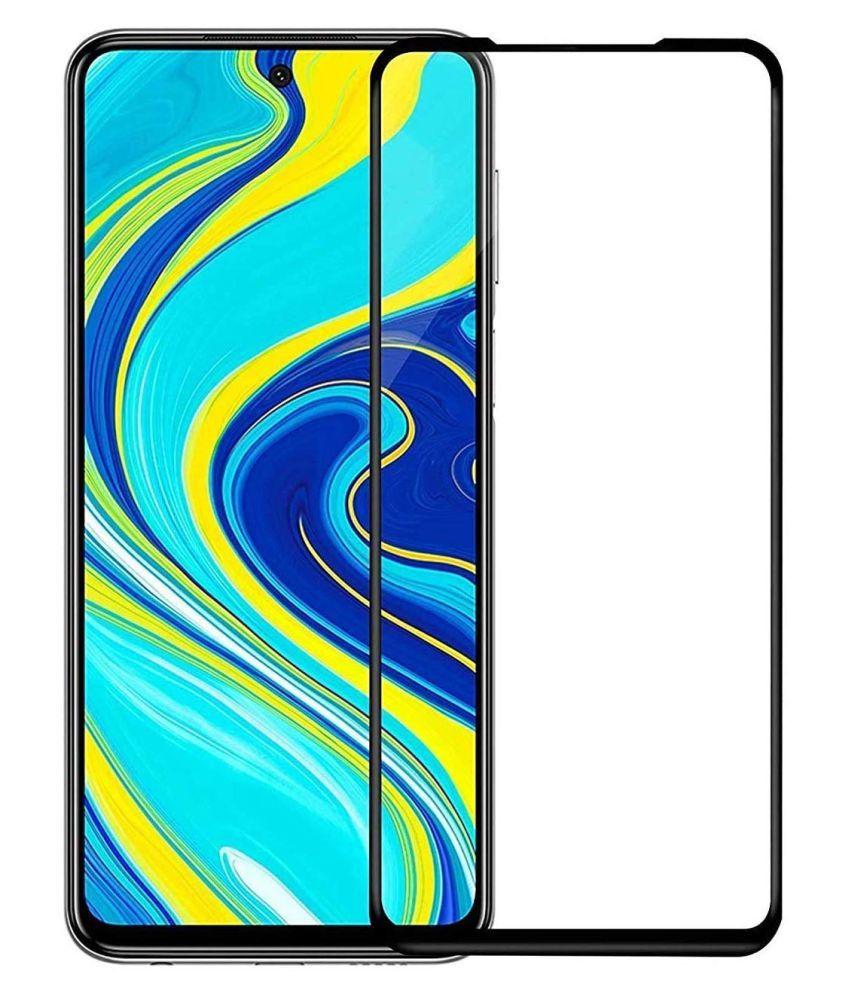 Xiaomi Poco X2 Tempered Glass by shadox