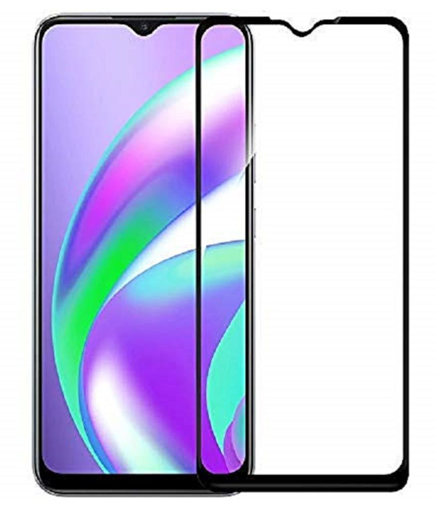 Oppo A5 2020 Tempered Glass by Ayzah