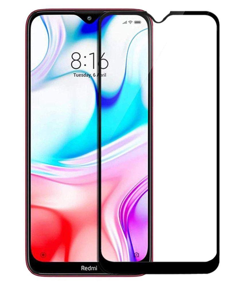 Xiaomi Redmi 8A Dual Tempered Glass by Ayzah