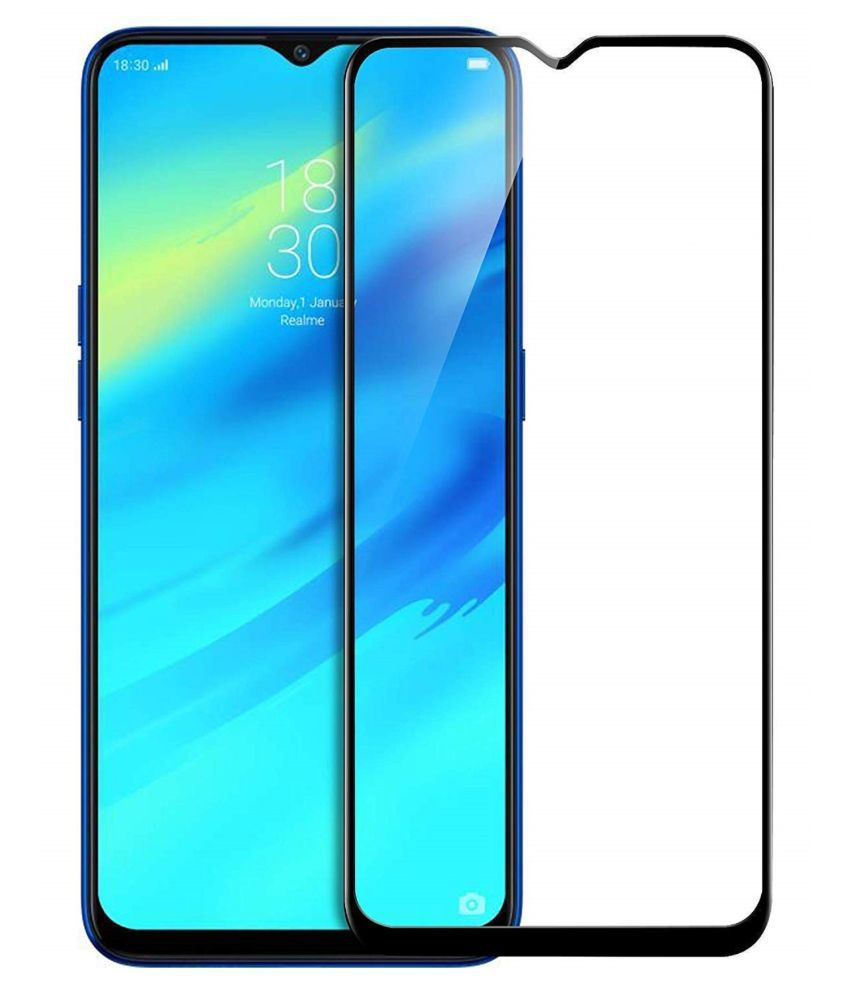 OPPO A5s Tempered Glass by Ayzah