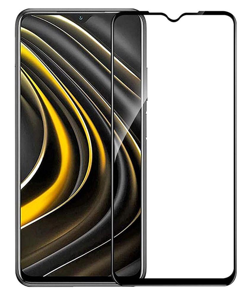 Xiaomi Poco M3 Tempered Glass by Ayzah