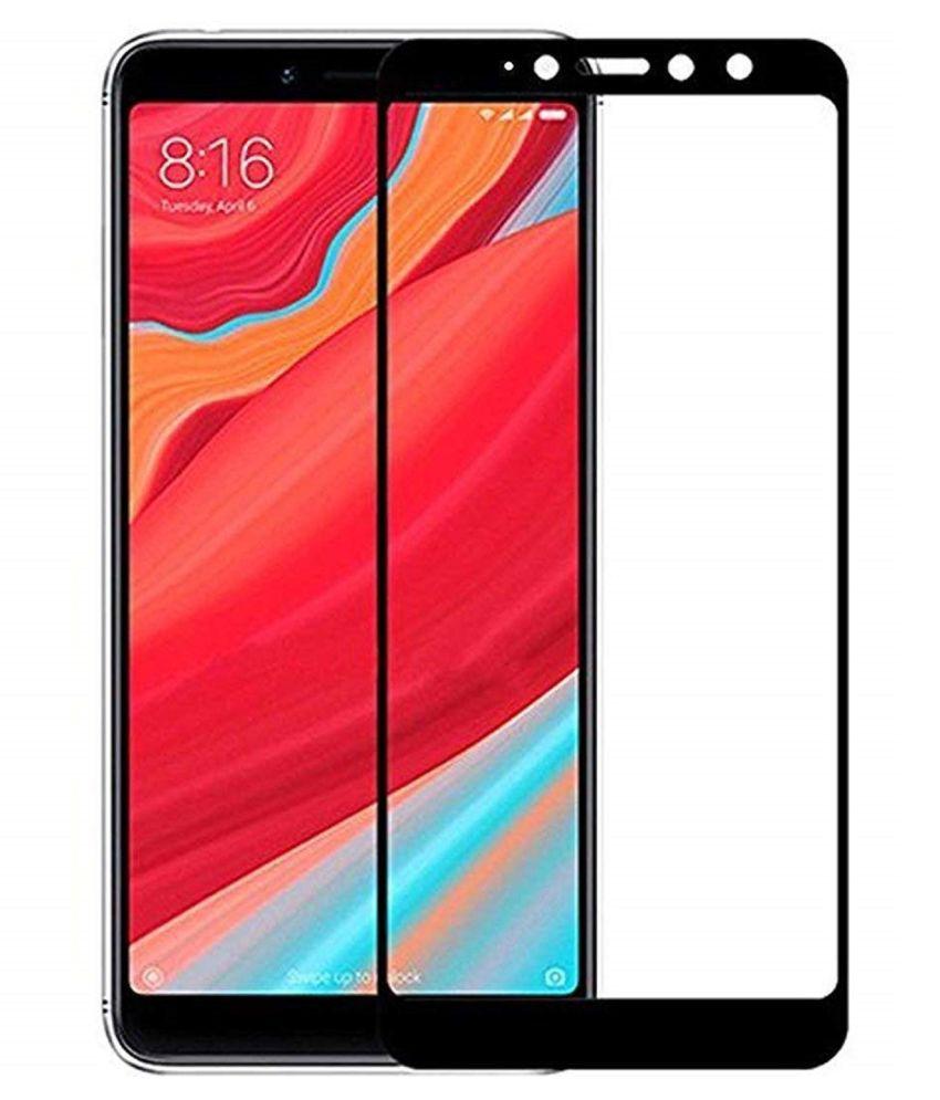 Xiaomi Redmi Y2 Tempered Glass by Ayzah