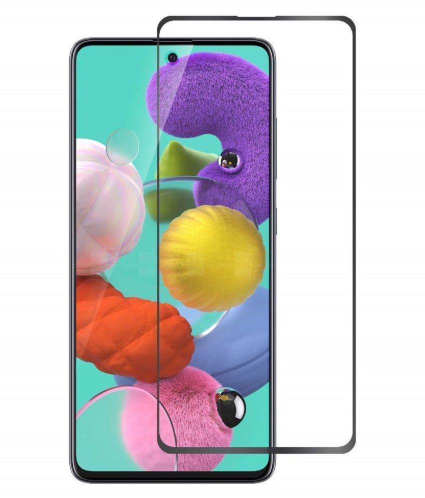 Samsung Galaxy A51 Tempered Glass by Ayzah