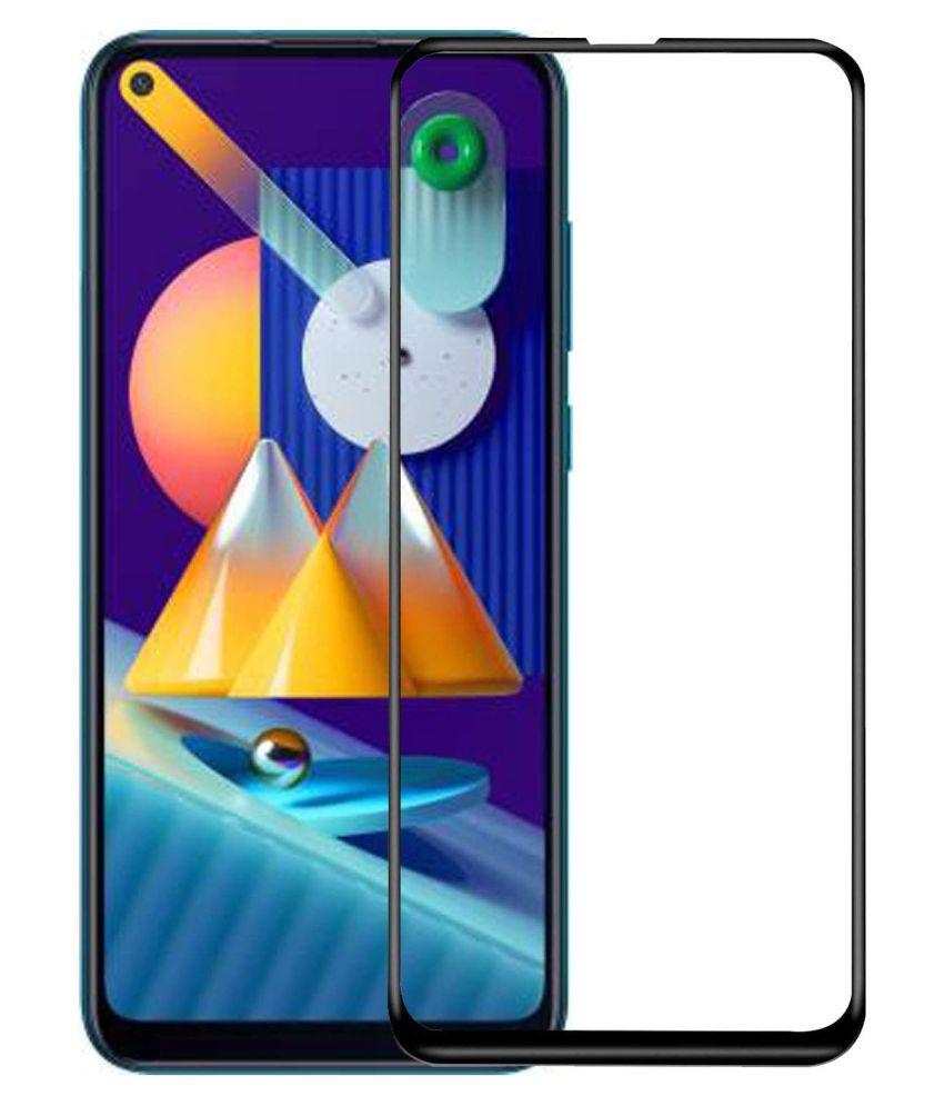 Samsung Galaxy A11 Tempered Glass by Ayzah