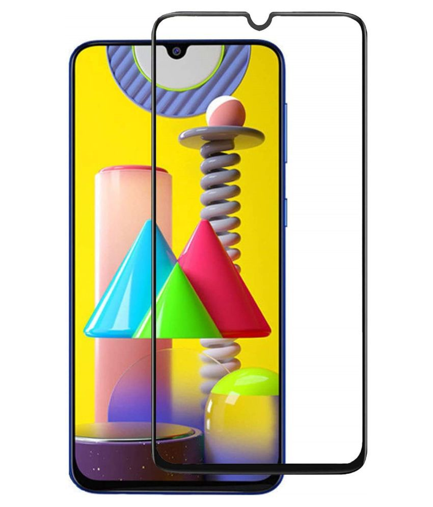 Samsung Galaxy A20 Tempered Glass by Ayzah