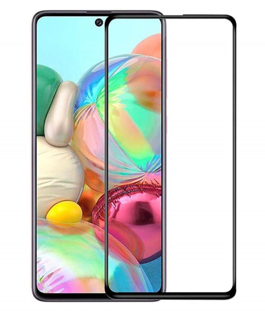Samsung Galaxy A81 Tempered Glass by Ayzah