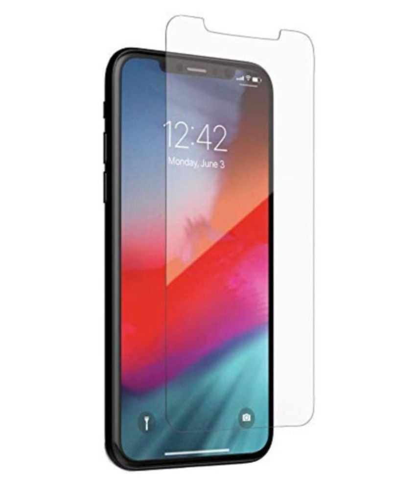 Apple iPhone 11 Tempered Glass by Smile N Style Essentials