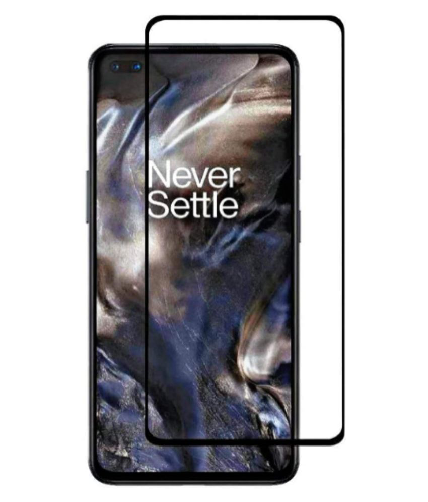 OnePlus Nord Tempered Glass by VILLA