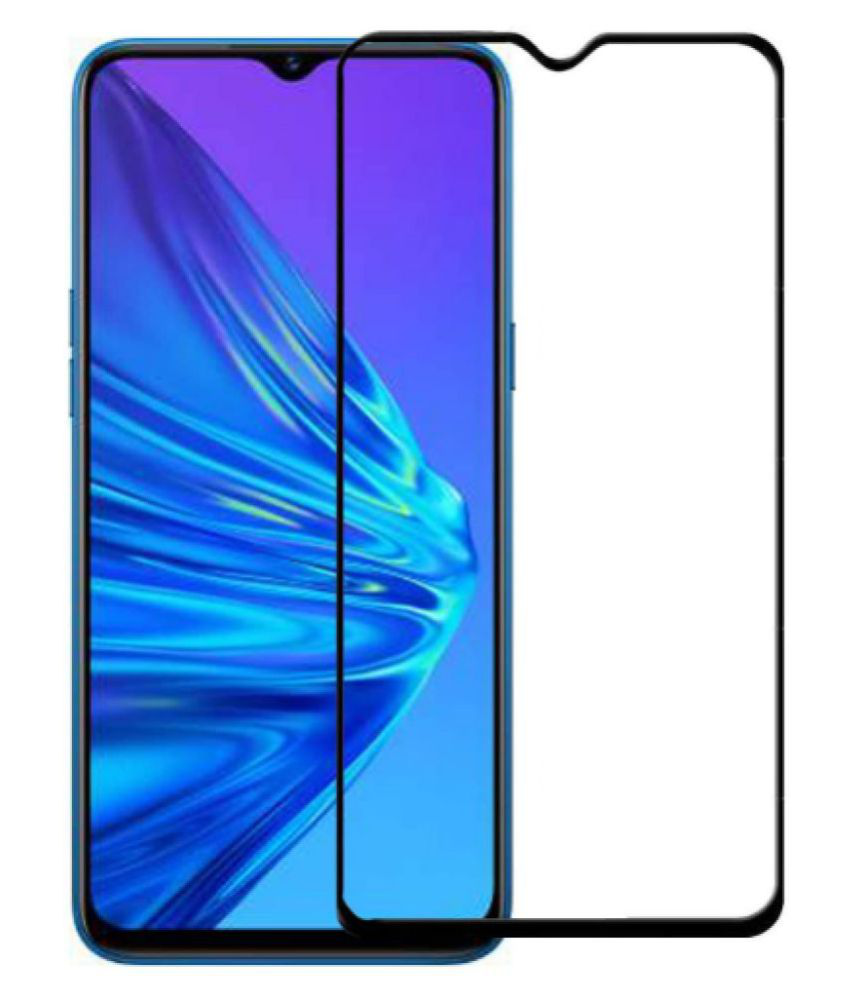Oppo A9 - 2020 Tempered Glass by VILLA
