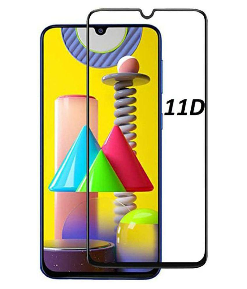 Samsung Galaxy A20 Tempered Glass by JAI KEDAR