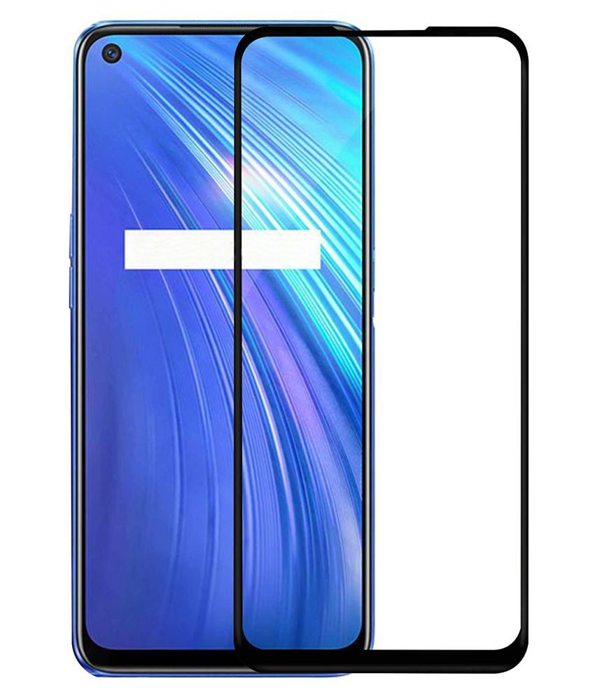Oppo A9X Tempered Glass by maruti mobile