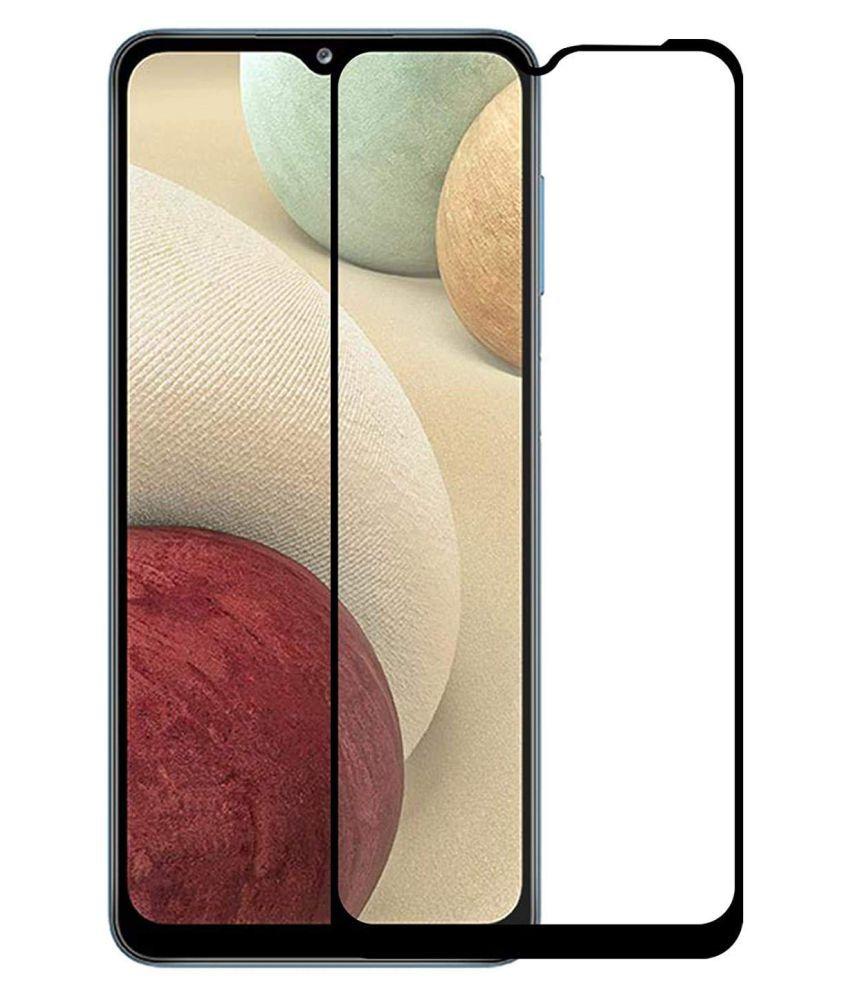 Samsung Galaxy A12 Tempered Glass by Ayzah