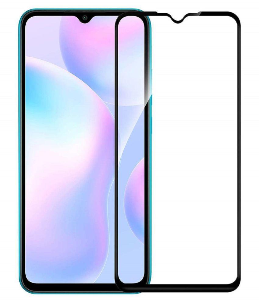 Xiaomi Redmi 9A Tempered Glass by Ayzah