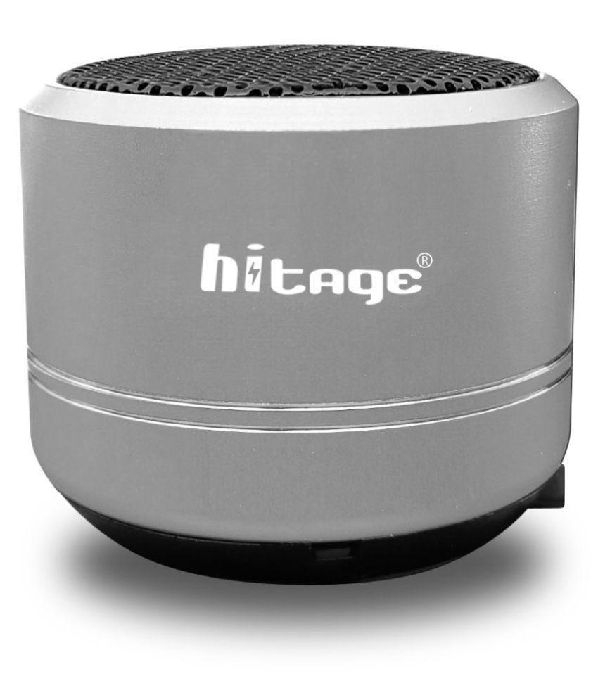 hitage BS-756 MINI 5.0 Bluetooth Speaker