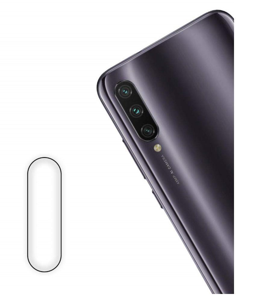 Xiaomi Mi A3 Tempered Glass by Ayzah
