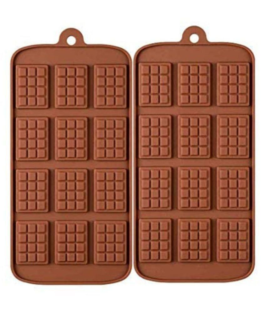 OHM Silicone Chocolate moulds 50 mL