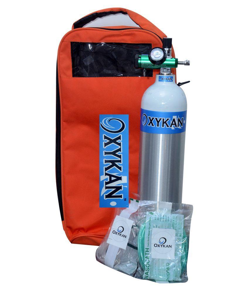 OXYKAN 474 l oxygencylinder
