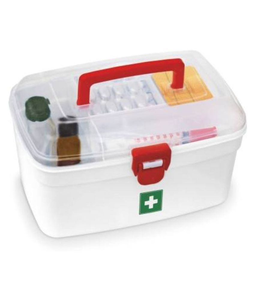Milton Plastic Dal Container Set of 1 2500 mL