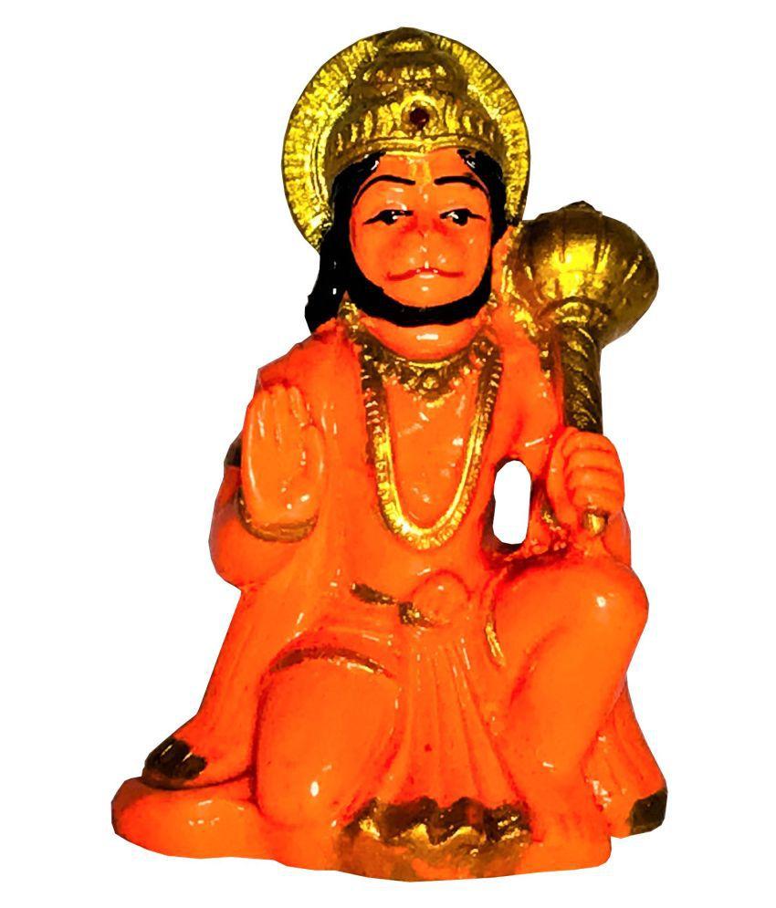 QAMASH Divinity Idols Orange