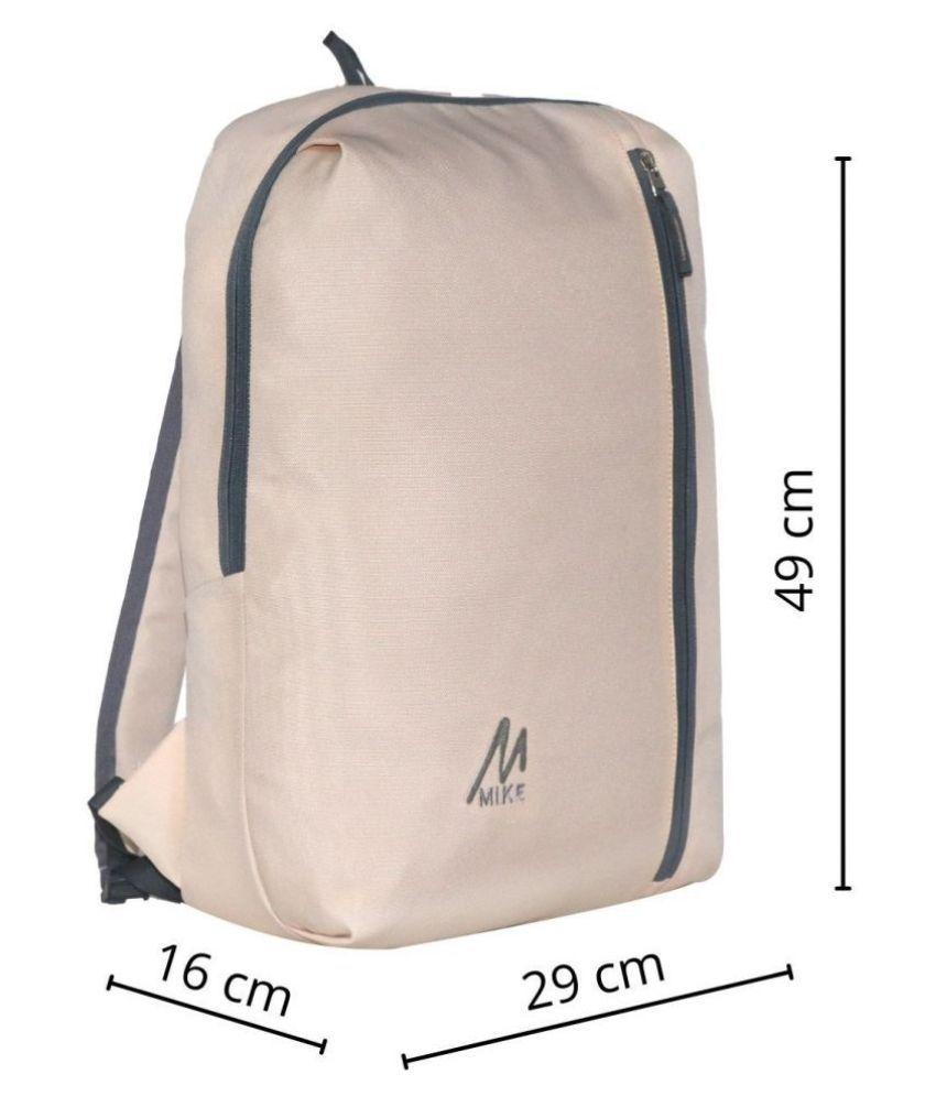 MIKE CREAM Backpack