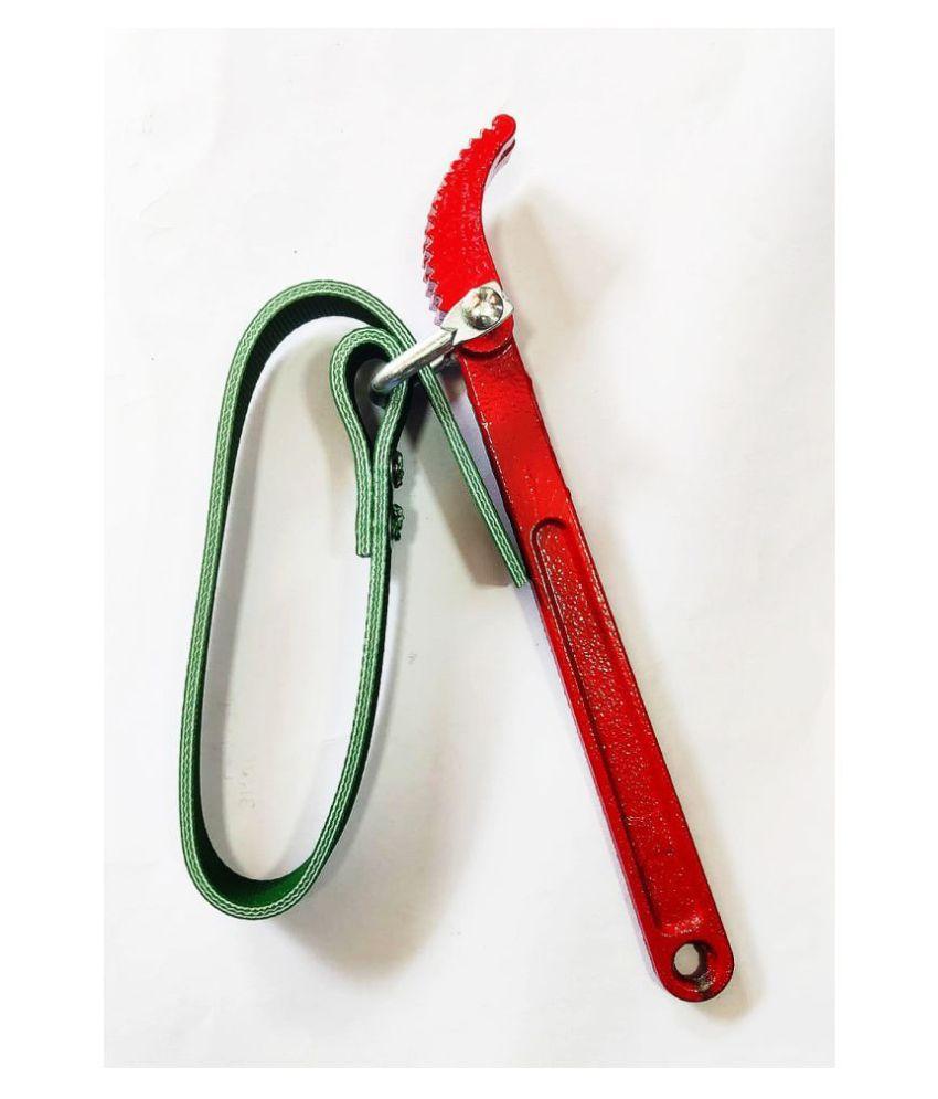 VTH Chain/Strap Wrench Single Pc