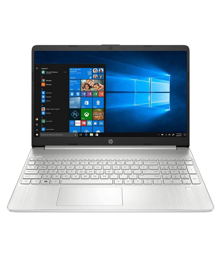 HP 15 11th Gen Intel Core i3 Processor 15.6