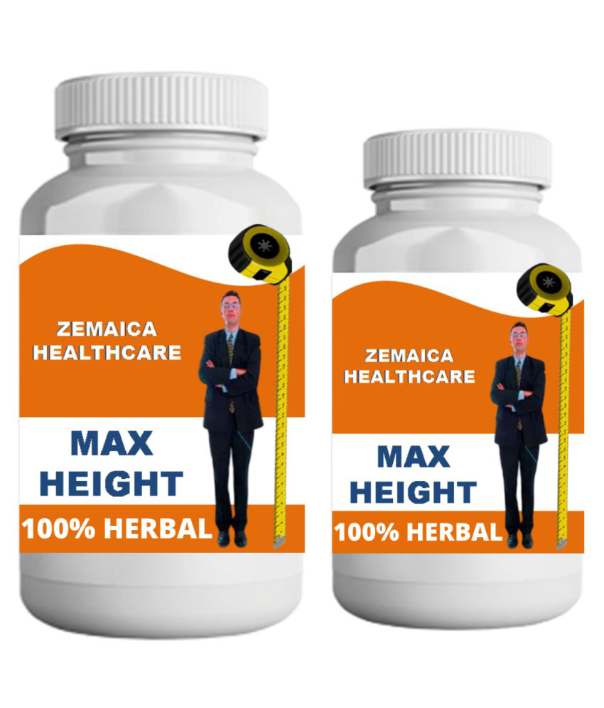 VITARA HEALTHCARE max height 0.2 kg Powder Pack of 2