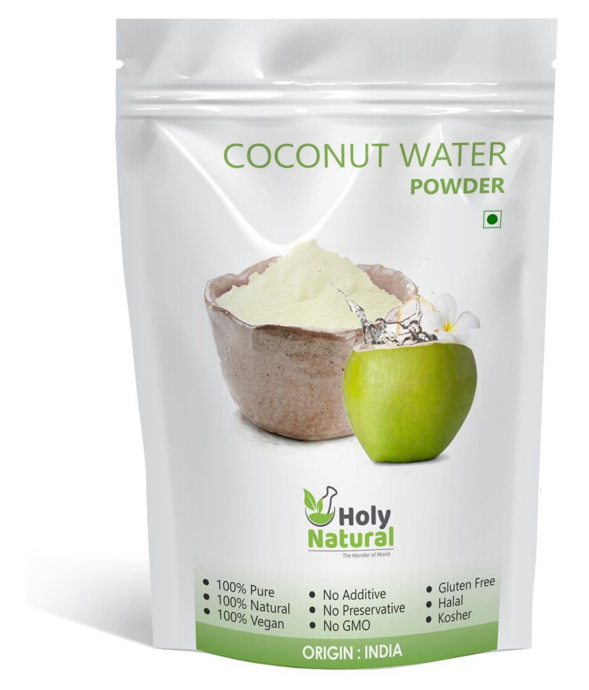 Holy Natural Coconut Water Powder Smoothie 100 g