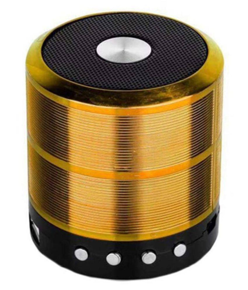 Oud OD-BT415FM. Bluetooth Speaker